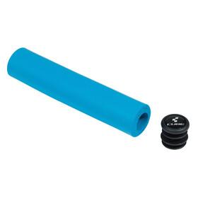 Cube SCR Griffe blau